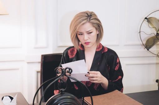 """Nguyễn Thạc Bảo Ngọc ra mắt MV """"Như một người dưng"""""""
