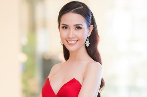 Phan Thị Mơ tung Tourism video trước khi lên đường thi Hoa hậu Đại sứ du lịch thế giới 2018