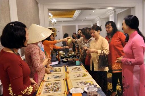 Những nét văn hóa đặc sắc Việt Nam đến với cộng đồng ASEAN tại Malaysia