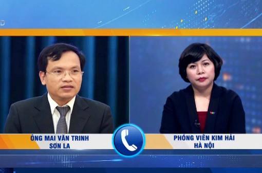 Sẽ sớm công bố kết luận thanh tra thi THPT Quốc gia 2018 ở Sơn La