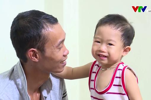 Sự hồi sinh kỳ diệu của bé trai 2 tuổi mắc tim bẩm sinh ở Đông Nai
