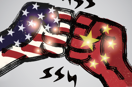 Nguy cơ chiến tranh thương mại giữa Mỹ và Trung Quốc