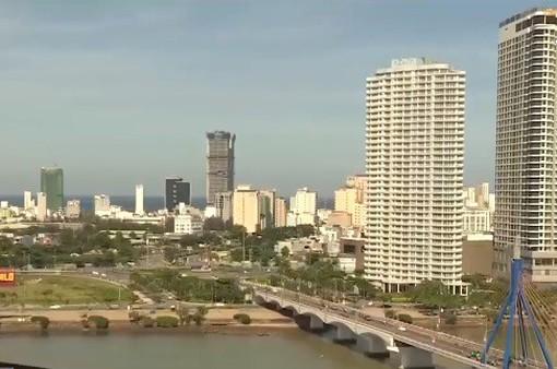 Đà Nẵng: Du lịch kích thích thị trường căn hộ khách sạn phát triển