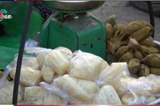 Những món ăn sáng Việt Nam lên Đài KBS Hàn Quốc