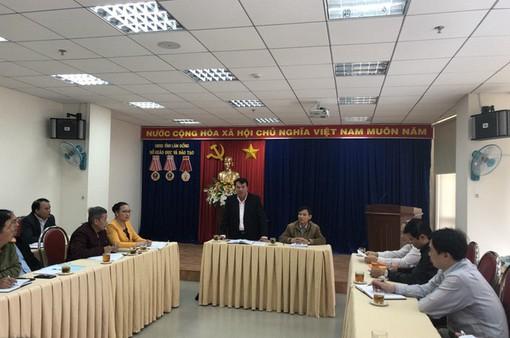 Không phát hiện sai phạm sau khi chấm thẩm định điểm thi THPT Quốc gia 2018 tại Lâm Đồng