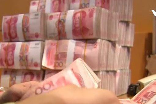 Các ngân hàng thương mại Trung Quốc đứng trước áp lực tăng vốn