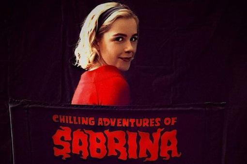 Loạt phim truyền hình về phù thủy Sabrina trở lại với phiên bản mới