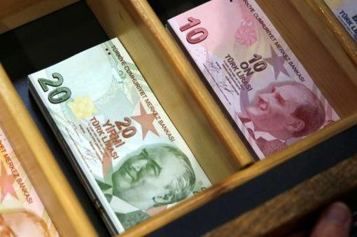 Đồng Lira giảm ảnh hưởng tới người dân Thổ Nhĩ Kỳ