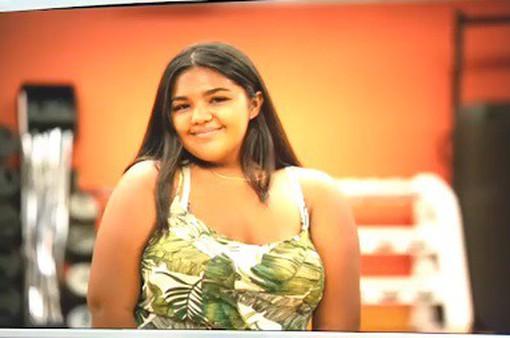 Thí sinh có ngoại hình đặc biệt tại cuộc thi Hoa hậu Hoàn vũ Guam