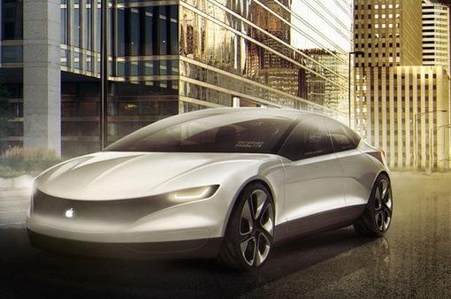 Hãy gom tiền ngay từ bây giờ: Ô tô Apple Car sẽ ra mắt vào năm 2023 - 2025!
