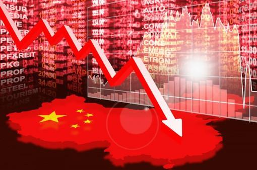 Kinh tế Trung Quốc giảm đà tăng trưởng