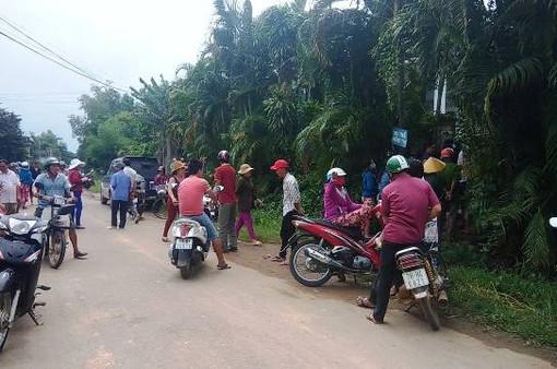 Ba người tử vong tại phòng trọ ở Đồng Nai