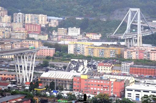 Vụ sập cầu cạn tại Italy: Thành phố Genoa được hỗ trợ 500 triệu EUR