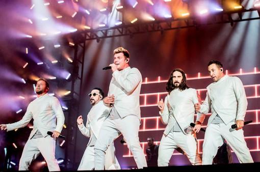 Backstreet Boys sẽ tái hợp trên sân khấu VMA