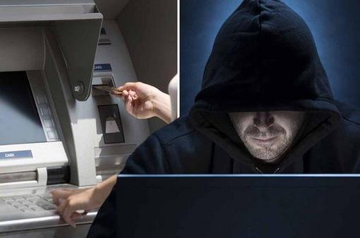 FBI cảnh báo nguy cơ tin tặc trộm tiền từ ATM