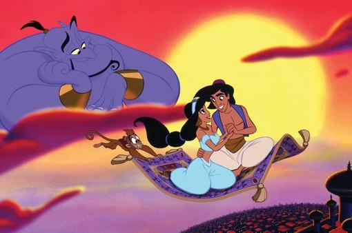 Sau Hoa Mộc Lan, Disney công bố ngày khởi chiếu Aladdin phiên bản người đóng