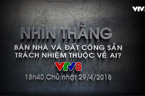 """Bước """"chuyển mình"""" của khối Tin tức VTV8"""