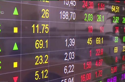 Kết quả kinh doanh quý II/2018 tác động tích cực lên thị trường chứng khoán