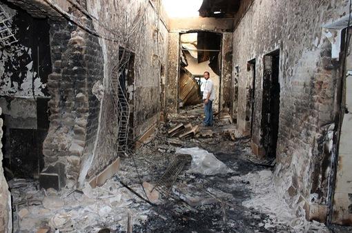 Đánh bom liều chết tại Afghanistan, ít nhất 25 người thiệt mạng