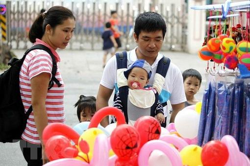 EIU ghi nhận sự cải thiện về chất lượng cuộc sống tại các đô thị lớn của Việt Nam
