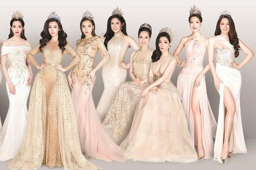 TRỰC TIẾP Gala 30 năm Hoa hậu Việt Nam: Đêm hội của những biểu tượng nhan sắc (20h00, VTV6)