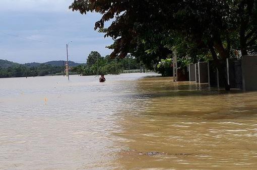 Chủ động phòng chống bão, giảm thiểu thiệt hại do mưa lũ tại Thanh Hóa