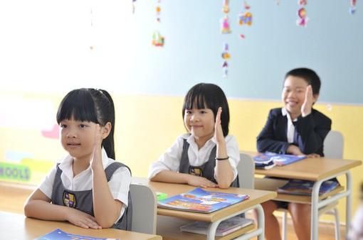 Thực hiện đúng lộ trình chương trình giáo dục phổ thông mới