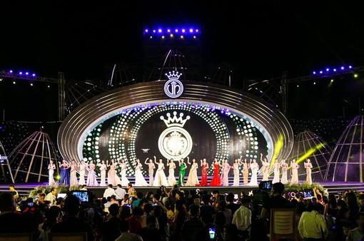 THTT Gala 30 năm Hoa hậu Việt Nam (20h00, VTV6)