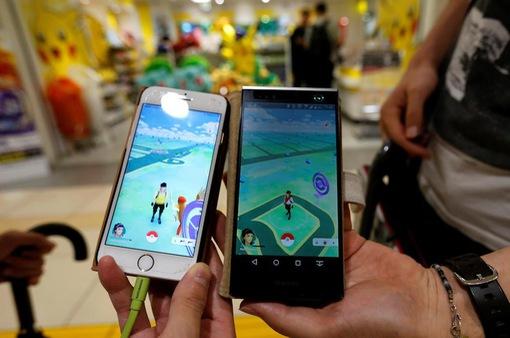 Kiểm soát con trẻ tốt hơn với nền tảng đăng nhập Pokemon GO mới