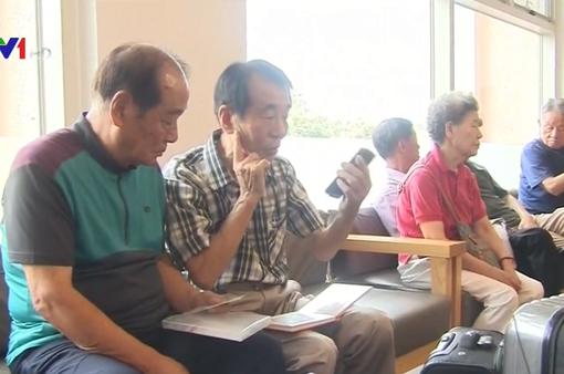 Hơn 60 năm, hàng chục nghìn người Hàn Quốc - Triều Tiên vẫn chờ đoàn tụ
