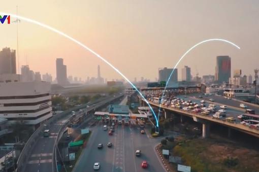 Kết nối đổi mới sáng tạo trong xây dựng thành phố thông minh