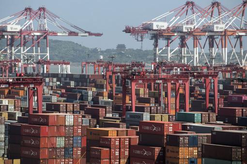 Trung Quốc yêu cầu ngân hàng đẩy mạnh cho vay xuất khẩu