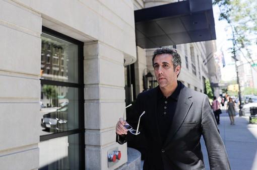 Cựu luật sư của Tổng thống Mỹ Donald Trump bị điều tra