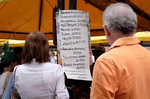 Venezuela tăng lương tối thiểu gấp 60 lần