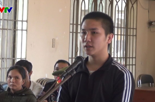 Lâm Đồng xét xử lưu động vụ án giết người do mâu thuẫn đòi nợ