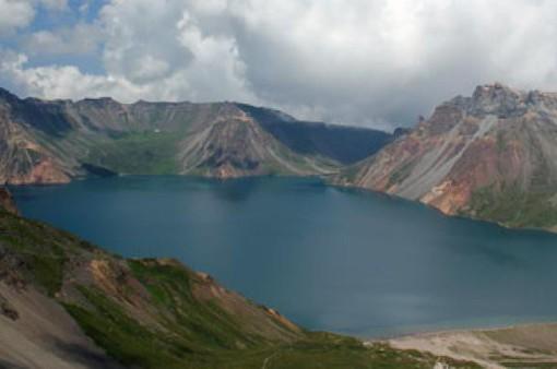 Triều Tiên cho du khách nước ngoài cắm trại ở núi Baekdu