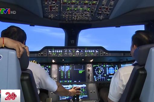 Thế giới đối mặt khủng hoảng thiếu phi công lớn chưa từng có