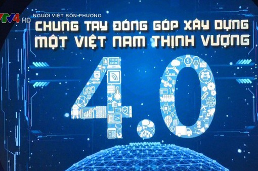 Mạng lưới đổi mới sáng tạo - Sân chơi của trí thức trẻ người Việt