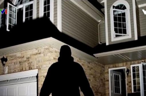 Ứng phó như thế nào khi phát hiện trộm đột nhập?