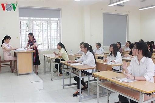 9 nhiệm vụ chủ yếu năm học 2018 - 2019 của ngành Giáo dục
