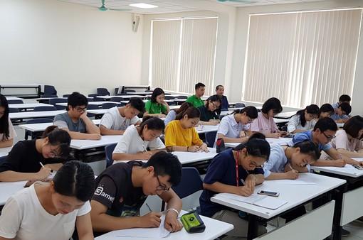 ABU Robocon 2018: Các tình nguyện viên đã sẵn sàng đến Ninh Bình!