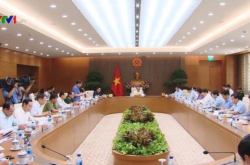 Cần tích cực chuẩn bị cho Diễn đàn Kinh tế thế giới về ASEAN