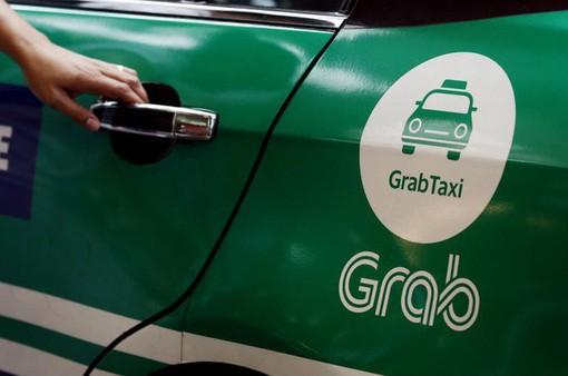 Đề xuất quản lý xe Grab như taxi truyền thống