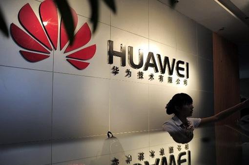 Huawei cáo buộc Mỹ chèn ép