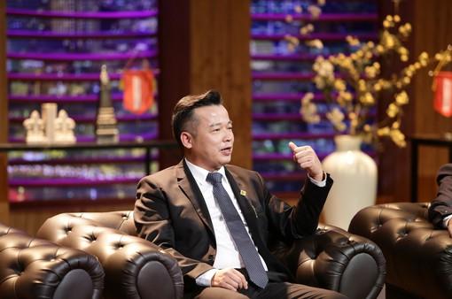 Shark Tank Việt Nam - Tập 7: Startup nào khiến Shark Việt khen... dễ thương?