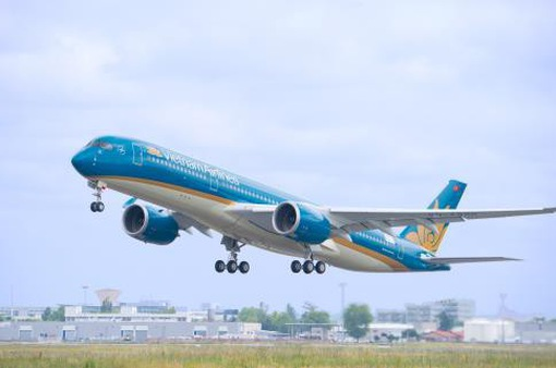 Hàng không tăng thu từ dịch vụ chọn ghế máy bay