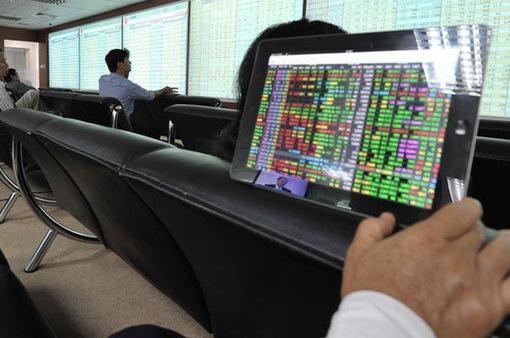 VN-Index giảm 0,1%