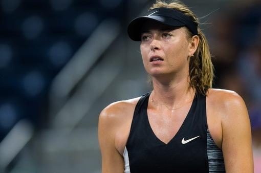 Sharapova chia tay phần còn lại của mùa giải 2018