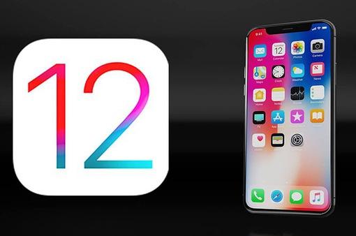 Apple chính thức phát hành iOS 12
