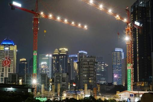 Indonesia và Singapore trao đổi dữ liệu tài chính